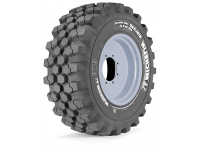 MICHELIN BIBLOAD HARD SURFACE